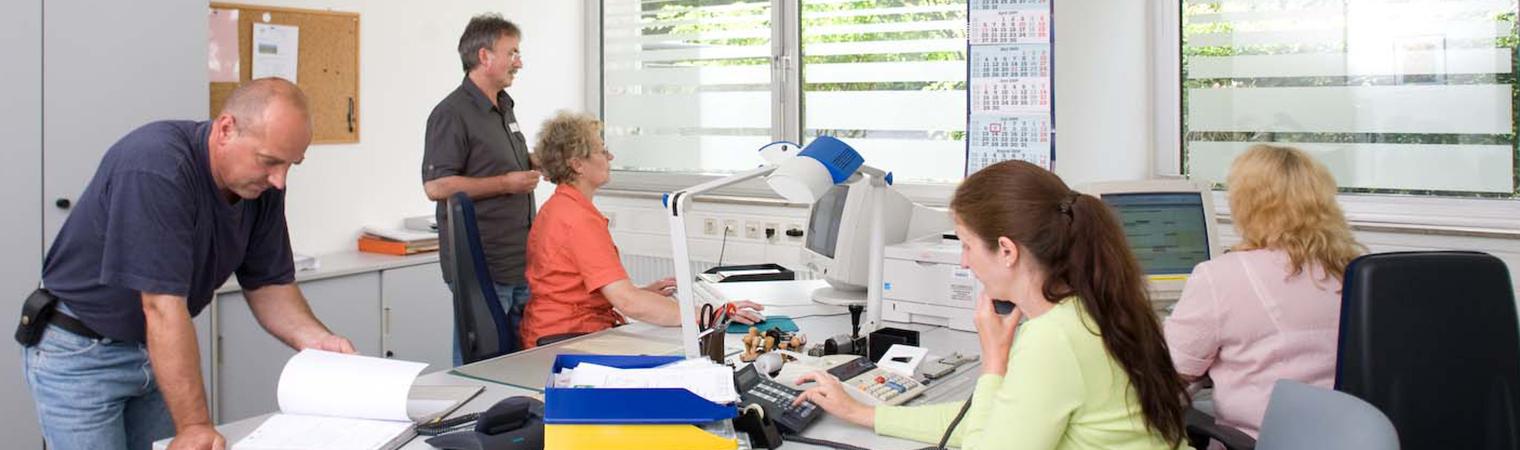 Klinische Sozialarbeit - Klinik am Hainberg GmbH